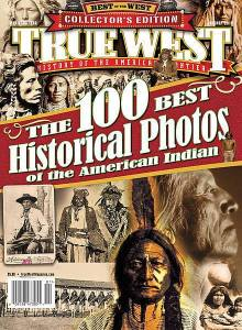 True West Magazine Cover