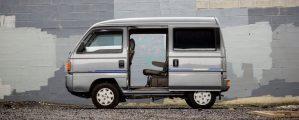 JDM Van For Sale