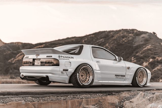 Mazda RX-7 Buyers Guide