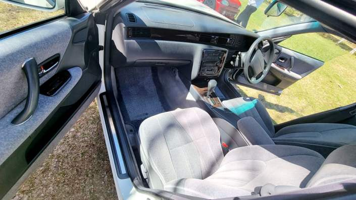 1991 Suzuki Jimny Panoramic Roof