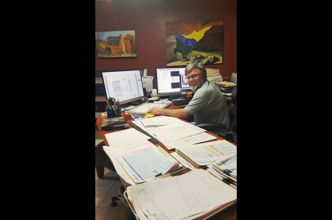 JDMDesigns owner working