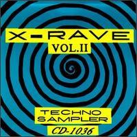 X-Rave Vol 2