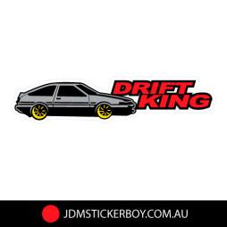 0945---Drift-King-W
