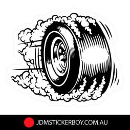 0951---Drift-Wheel-W
