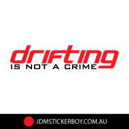 0952---Drifting-Is-Not--A-Crime-W