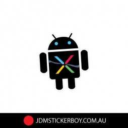 0167A---Android-Robot-Nexus-70x80-W