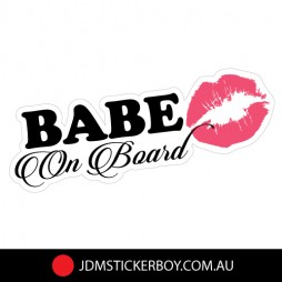 0420K---Babe-On-Board-170x62-W