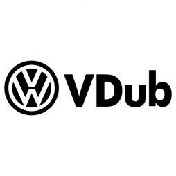 0876---VW-VDub-W