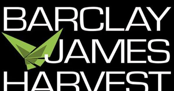 Barclay James Harvest - Strasbourg - Rock - PMC