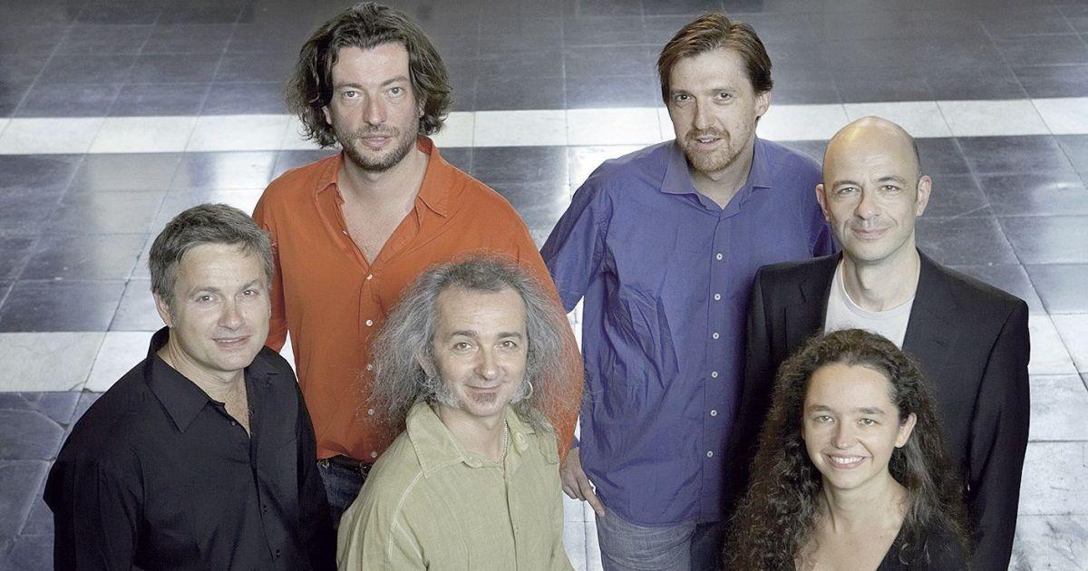 Ensemble «Clément Janequin»