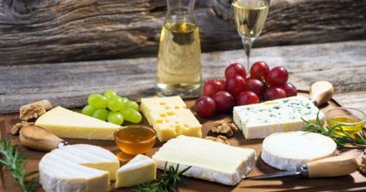 La Ronde Des Fromages Comment Confectionner Un Plateau