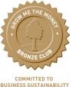 Grow Me The Money - Bronze Club members