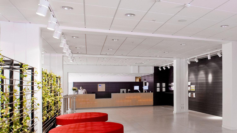 jds acoustics acoustical ceiling