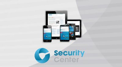 Security Centre Web Client