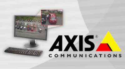 AXIS Digital Auto-tracking 2