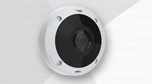 AXIS M3057-PLVE Network Camera