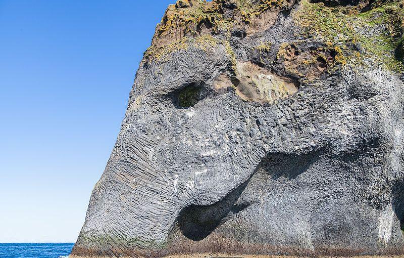 Las rocas duran
