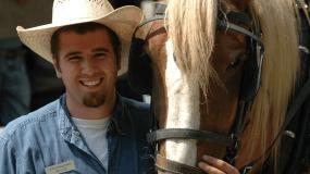 Guided Horseback Rides | Jonathan Dickinson State Park, Hobe Sound, FL