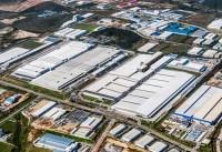 第1・2工場全景