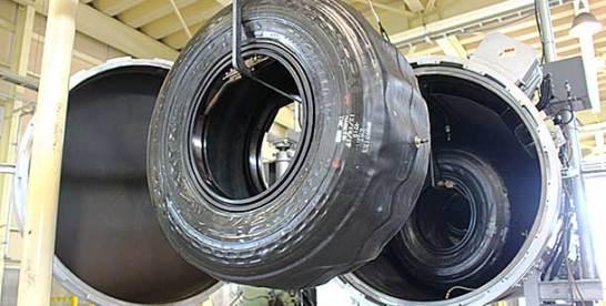 ミシュラン、トラック・バス用タイヤの「3R」展開を加速