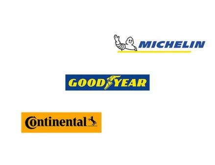新型コロナで需要減響く 海外タイヤ大手3社の1~3月期業績