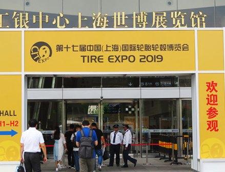 アジア最大級のタイヤ見本市「CITEXPO2019」開催