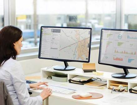 ブリヂストン トムトムテレマティクスの社名を「Webfleet Solutions」に変更