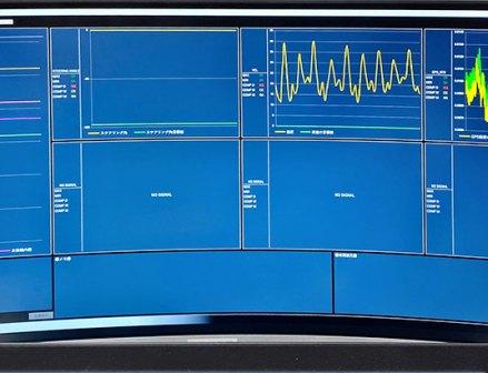 住友ゴム、群馬大学など 無人車両のタイヤ空気圧監視が可能に