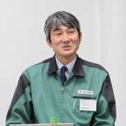 網野直也氏