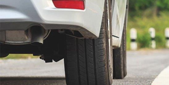 上期のタイヤ販売実績 新型コロナ響き大幅減に