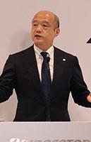 坂野CTO