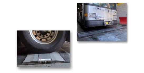 タイヤ摩耗を自動計測 丸紅、2年以内に国内展開へ