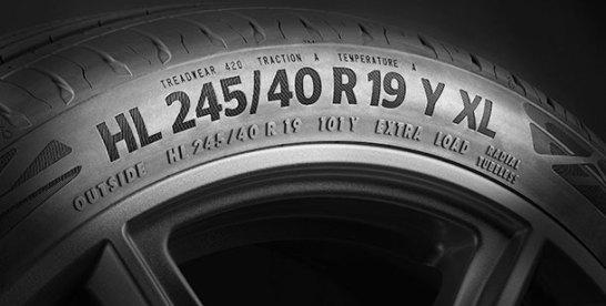 コンチネンタル「HL」規格タイヤを生産 大型の電動車に対応