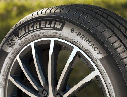 ミシュランの1~6月期業績 タイヤ販売増で2割増収