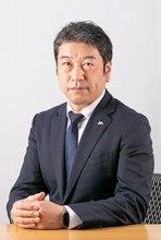 ミシュラン須藤社長