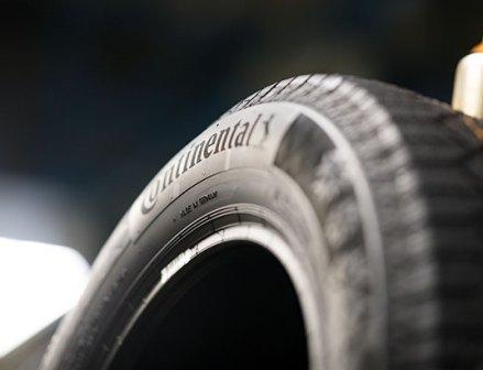 コンチネンタル、再生ポリエステルをタイヤ材料に