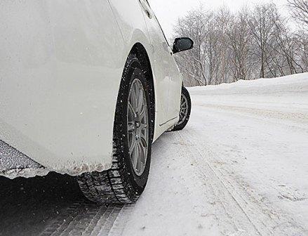 グッドイヤー「ICE NAVI 8」高い冬性能とライフを実現