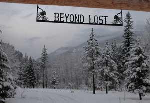 Beyond Lost