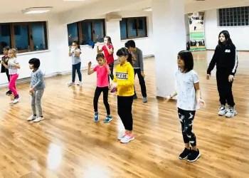 Street Dance Copii Sector 3