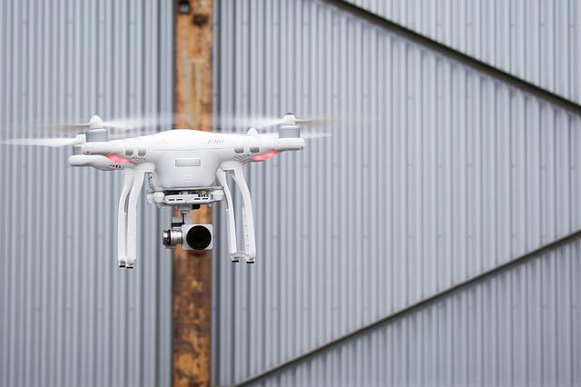 quadcopter, dji, aerial