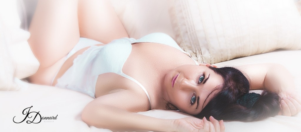 Boudoir Photography For Any Age
