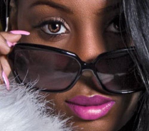 cleveland maple heights ohio fashion model photographer