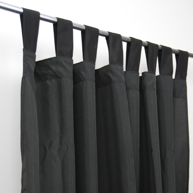 connaitre les differents types de rideaux