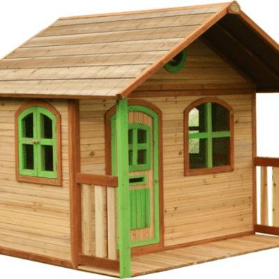 top 10 cabane en bois pour enfant