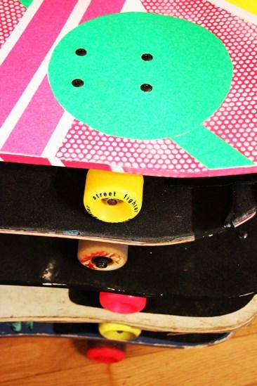 Skates