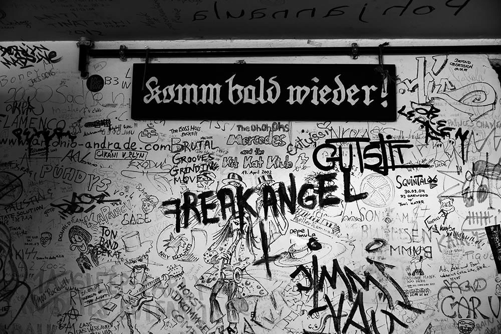 Di at MB Leipzig - Noir Desir
