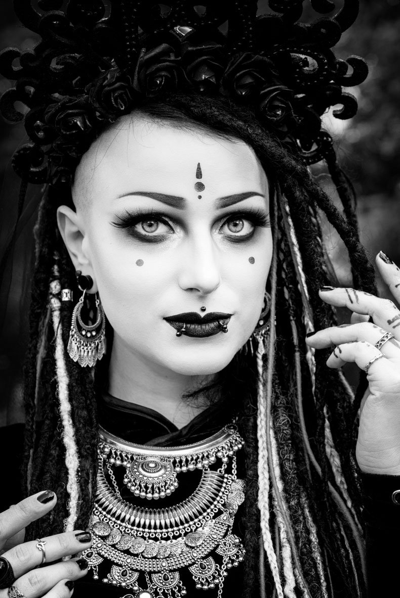 Wave_Gotik-Treffen in Leipzig by Jea Pics