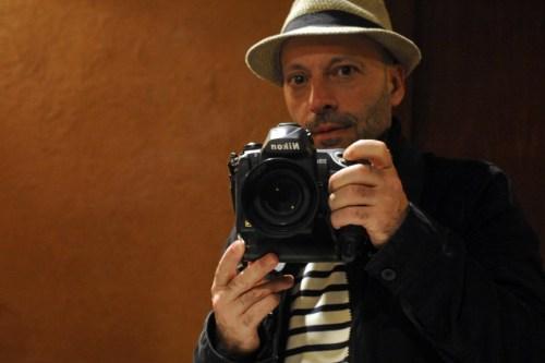 Autoportrait Jean-Baptiste Millot