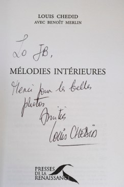 Louis Chedid 2 (c) Jean-Baptiste Millot