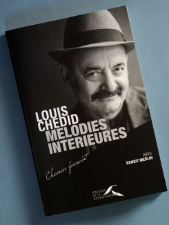 Louis Chedid (c) Jean-Baptiste Millot